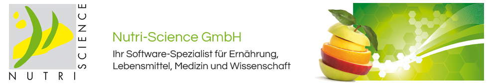 Logo Nutri-Science GmbH
